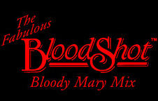 BloodShot Bloody Mary Mix